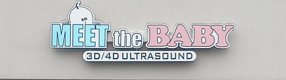 Tampa store sign